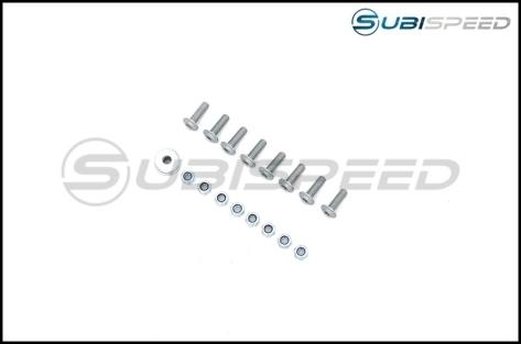 Maxton Design V1 Gloss Black Rear Side Splitters - 2013+ FR-S / BRZ / 86