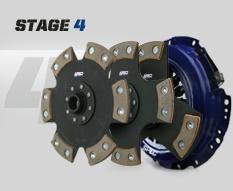 SPEC Stage 4 Clutch Kit - 3 Puck