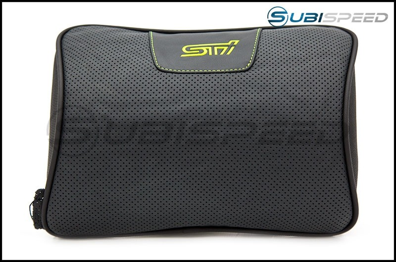 RSP STI Neck Support Pillow (Neon)