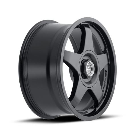 fifteen52 Chicane 19x8.5 +35 Asphalt Black - 2013+ FR-S / BRZ / 86 / 2014+ Forester