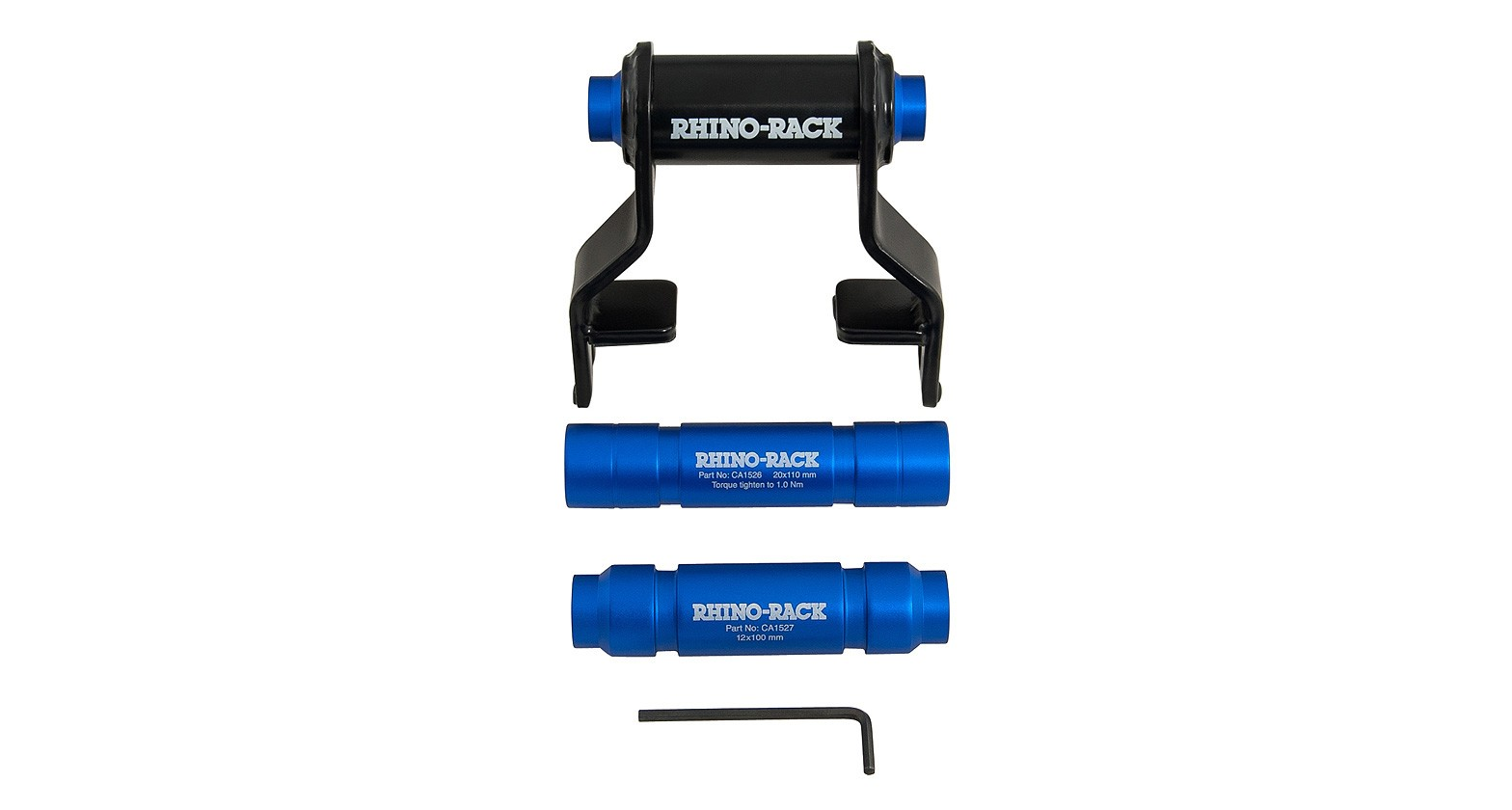Rhino-Rack Multi Axle Adaptor