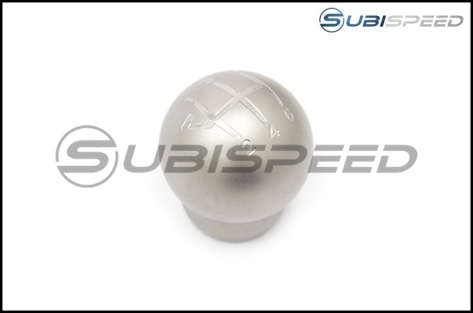 Raceseng Contour Beaded Shift Knob - 2013+ FR-S / BRZ / 86