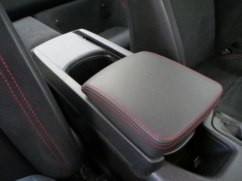 Toyota Center Armrest