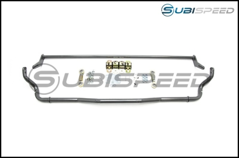 Hotchkis Sway Bar Kit (Front / Rear) - 2013+ FR-S / BRZ / 86