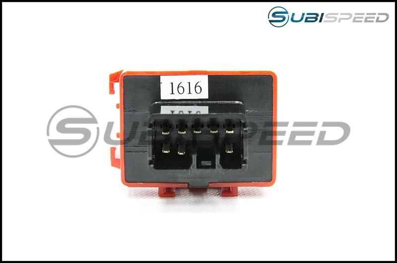 Valenti Euro Winker (3 Blinks) TapTurn LED Hyperblink Module