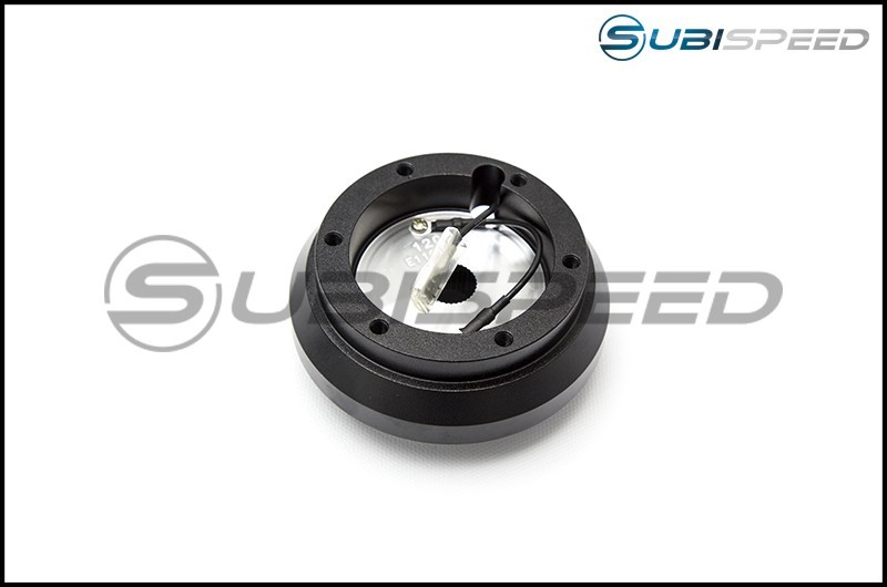 NRG Short Hub for Aftermarket Steering Wheels