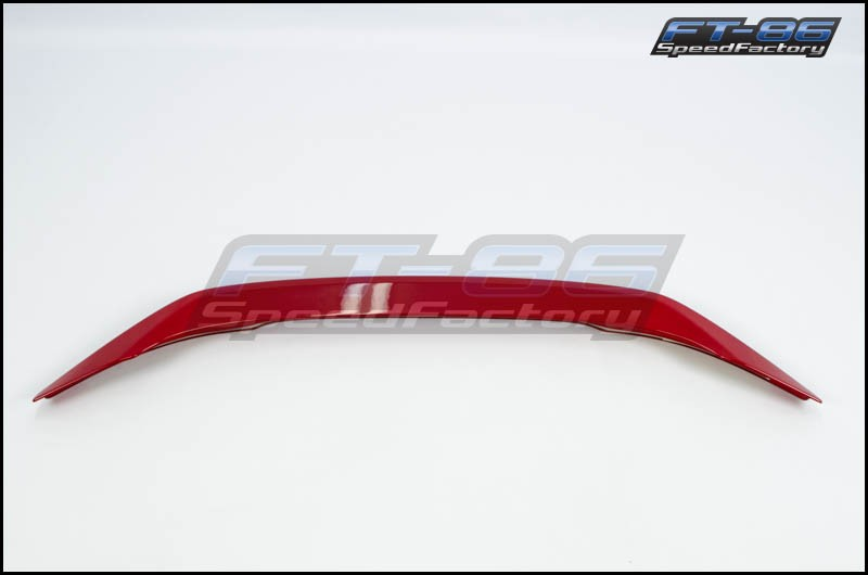 3DCarbon Rear Spoiler (Various Colors)