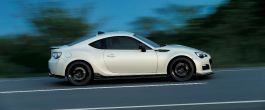 STI LED Dayliner Cover Extension for tS - 2013-2016 BRZ