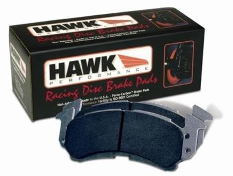 Hawk HT-10 Brake Pads (Front)