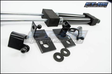 Carbon Hood Damper Kit - 2013+ FR-S / BRZ / 86