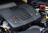 Perrin Engine Cover Fix Kit - 2015+ WRX