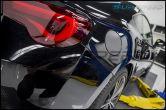 OLM Carbon Fiber Fuel Lid Cover - 2013+ FR-S / BRZ / 86