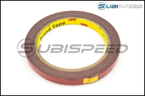 3M Double Sided Adhesive Tape (1cm x 3m) - Universal