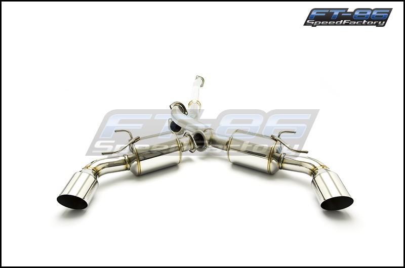 Greddy Evolution GT / Evo IV Exhaust