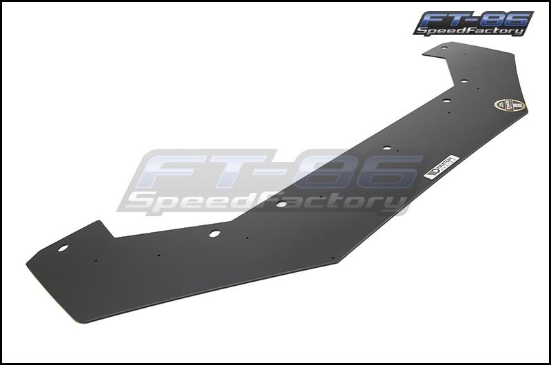 Maxton Design RB Racing Splitter V2
