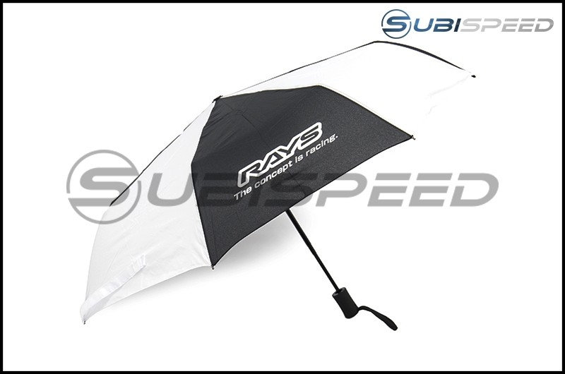 Rays Retractable Umbrella