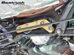 Beatrush Diff Mount Support Brace (Rear) - 2013+ FR-S / BRZ