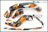 Samco Radiator Hose Kit - 2013+ FR-S / BRZ / 86