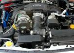 Verus / FT86SF Driver Side Fuel Rail Cover - 2013+ FR-S / BRZ / 86