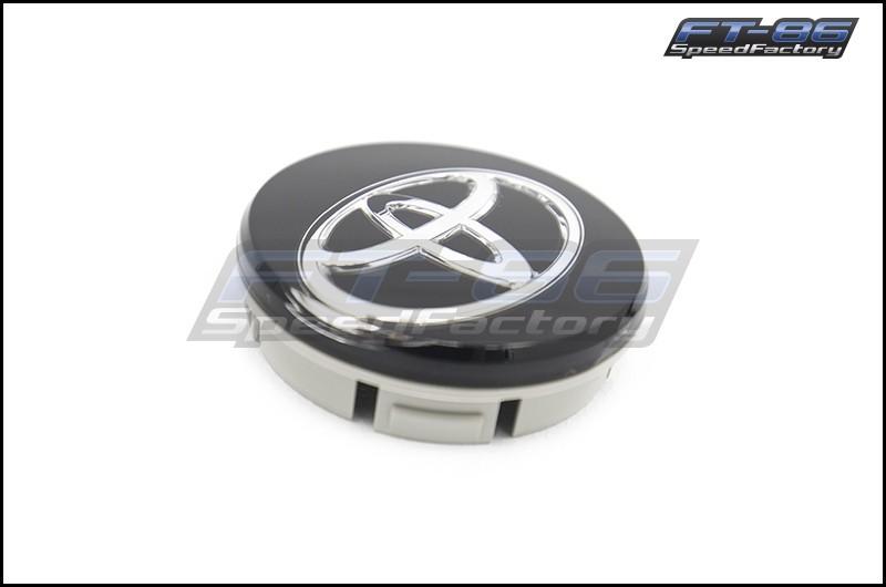 Toyota OEM Wheel Caps