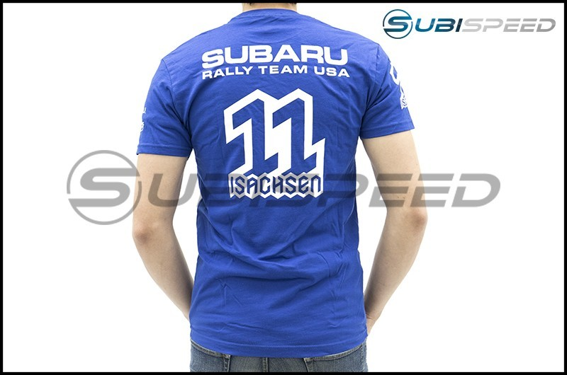 Subaru Isachsen Rally Team T-Shirt