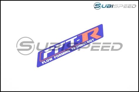 SSR GTX01 Flat Black 17x9.0 +38mm - 2013+ FR-S / BRZ / 86