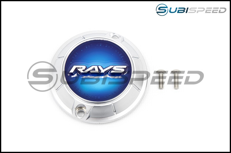 Rays Gramlights 57 Center Cap