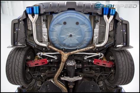 PLM Dual Track Pipe Muffler Deletes