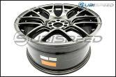 XXR 530 Wheels 18x8.75 +33mm (Chromium Black) - 2015+ WRX / 2015+ STI / 2013+ FR-S / BRZ / 86 / 2014-2018 Forester