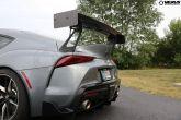 Verus Engineering UCW Rear Wing Kit - 2020-2021 Toyota A90 Supra