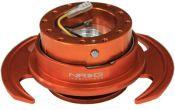 NRG Generation 3 Quick Release Steering Wheel Adapter - Universal