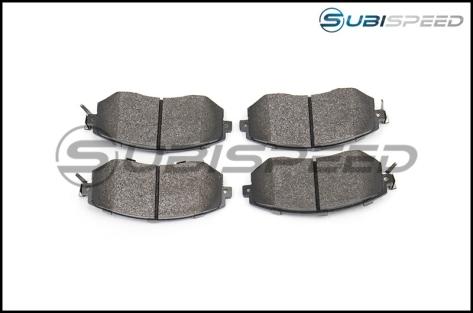 Hawk HP+ Brake Pads (Front) - 2013+ FR-S / BRZ