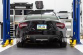 OLM OE Plus Linear Style Sequential Tail Lights (Clear) - 2013-2020 FRS / BRZ / 86