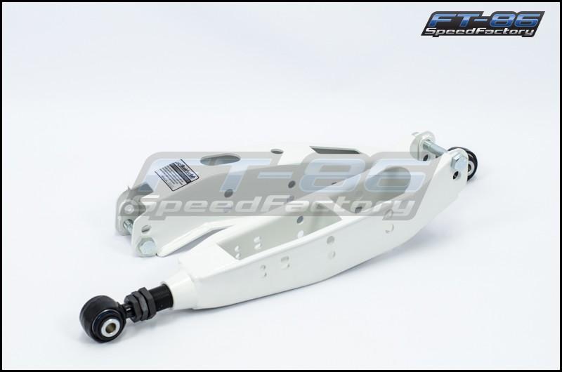 Buddy Club P-1 Racing Lower Control Arms (Rear)