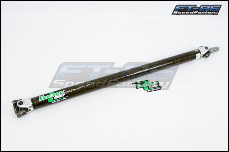 Driveshaft Shop Carbon Fiber Driveshaft (AT)