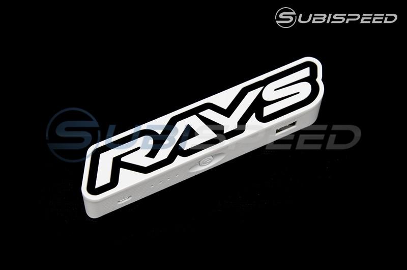 Rays Power Bank External Mobile Charge