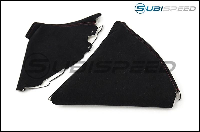 WRX Alcantara Interior Pack - 2015-2020 Subaru WRX