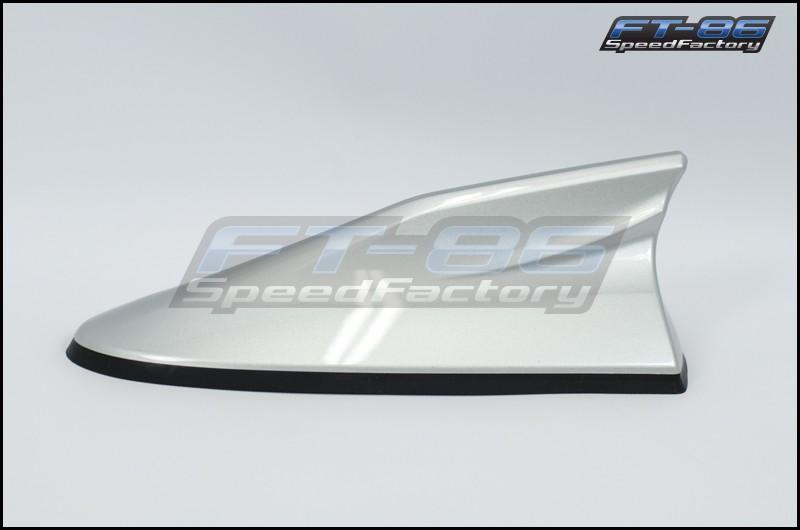 Shark Fin Antenna (Silver)