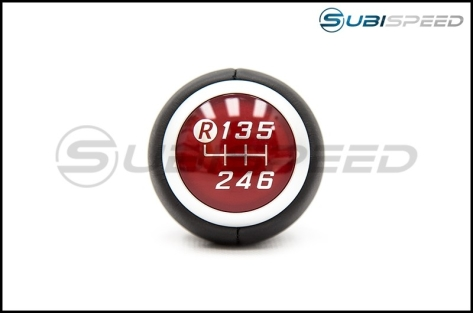 Subaru OEM tS Shift Knob - 2013+ FR-S / BRZ / 86