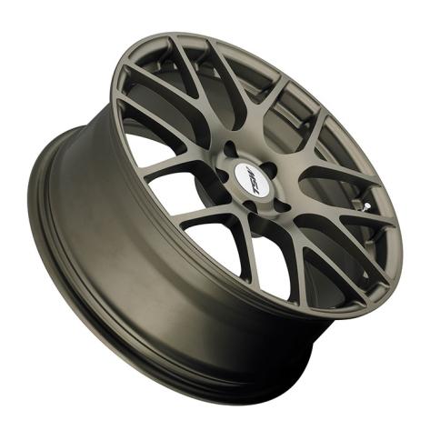TSW Nurburgring Wheels 18x8 +45mm (Matte Bronze) - 2013+ FR-S / BRZ / 86 / 2014+ Forester