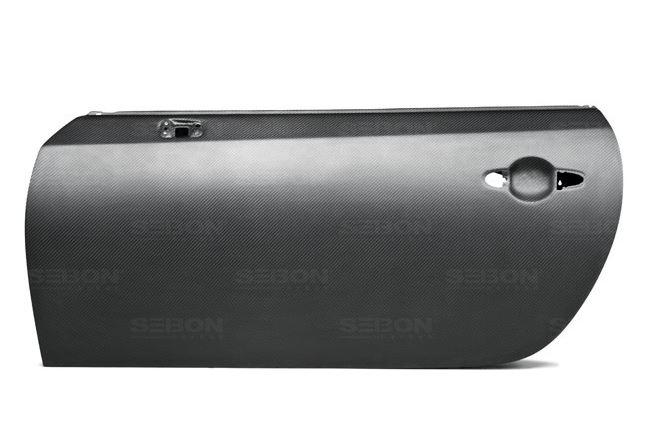 Seibon Carbon Fiber Doors (Gloss)