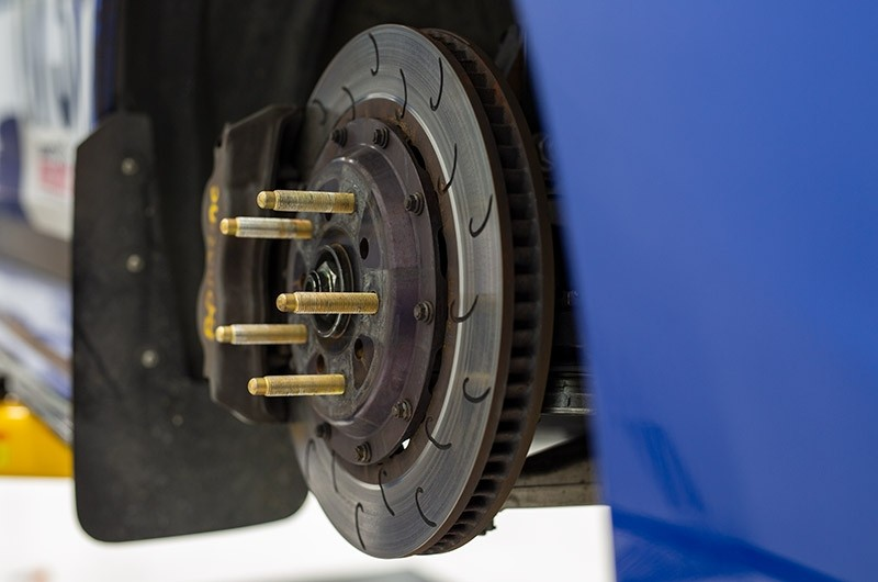 ARP Extended Wheel Studs
