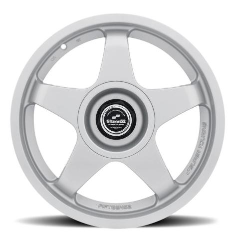 fifteen52 Chicane 19x8.5 +35 Speed Silver - 2013+ FR-S / BRZ / 86 / 2014+ Forester