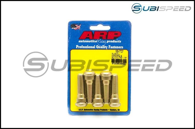 ARP Wheel Studs