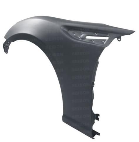 Seibon Carbon Fiber Fenders (Dry) - 2013-2014 FR-S / BRZ