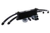 Jackson Racing Engine Oil Cooler Kit - 2013+ FR-S / BRZ / 86