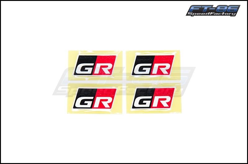 TRD GR Discharge Tape - 17+ 86
