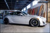 Rexpeed Side Skirts (C Style) - 2013+ FR-S / BRZ