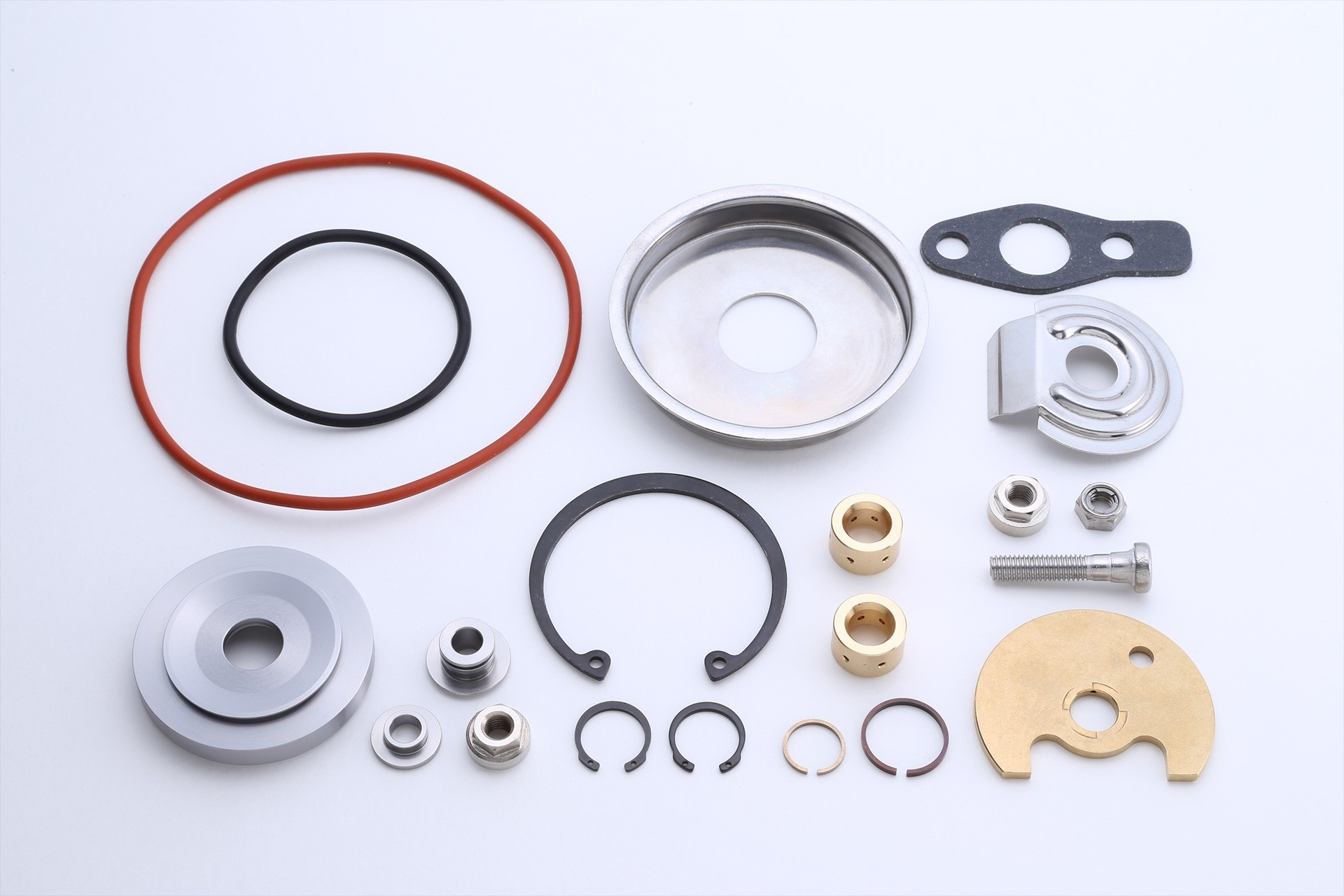 Tomei Turbo Rebuild Kit Part