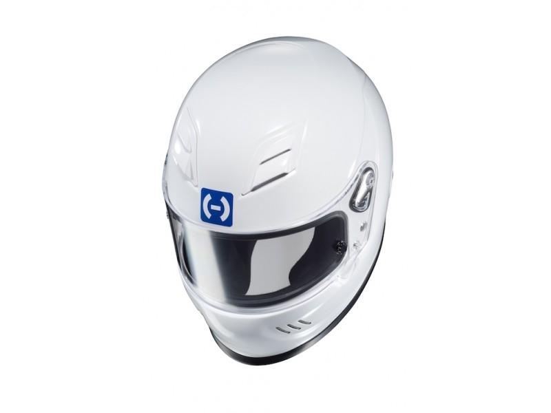 HJC Motorsport AR10 III White